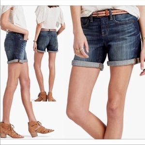 Lucky Brand The Roll Up Short